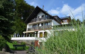 Hotel-Restaurant Im Heisterholz