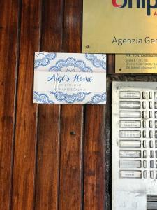 Alex's Home, Bed and breakfasts  Portici - big - 75
