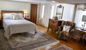 Seabury Room