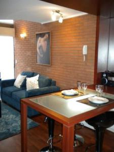 Mosqueto Apartments, Apartmány  Santiago - big - 29