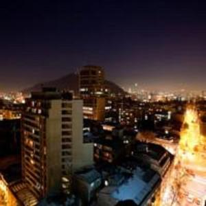 Mosqueto Apartments, Apartmány  Santiago - big - 27
