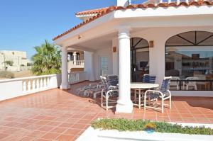 Casa Las Vistas del Mar by FMI Rentals, Дома для отпуска  Пуэрто-Пеньяско - big - 2