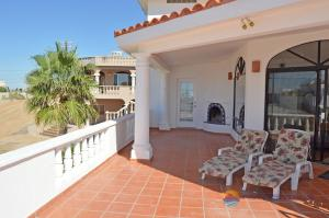 Casa Las Vistas del Mar by FMI Rentals, Дома для отпуска  Пуэрто-Пеньяско - big - 15