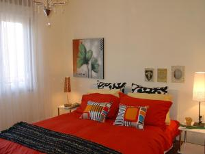 Sandy Beach Apartments, Apartmanok  Crikvenica - big - 15