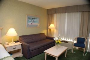 Clarion Inn Stuart, Hotel  Stuart - big - 4