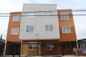 Hostal Lagunitas, Pensionen  Puerto Montt - big - 10
