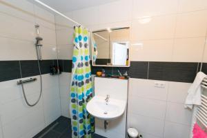 Dvoupodlažní apartmán (2 dospělí a 1 dítě)