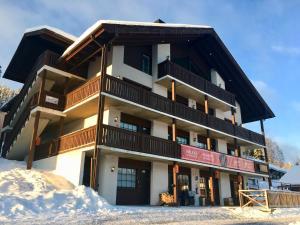 Apartment Pulkka