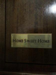 Home Sweet Home, Apartmány  Janov - big - 44