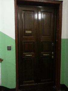Home Sweet Home, Apartmány  Janov - big - 45