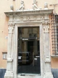 Home Sweet Home, Apartments  Genoa - big - 46