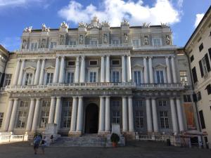 Home Sweet Home, Apartments  Genoa - big - 34