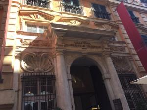Home Sweet Home, Apartments  Genoa - big - 41