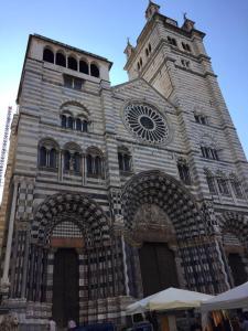 Home Sweet Home, Apartments  Genoa - big - 33