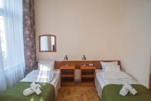 Guest Rooms Kosmopolita, Aparthotels  Krakau - big - 21