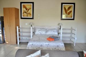 Paris Road Studio Apartments, Appartamenti  Somerset West - big - 5