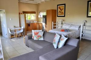 Paris Road Studio Apartments, Appartamenti  Somerset West - big - 1