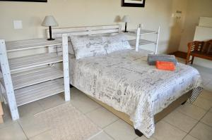 Paris Road Studio Apartments, Appartamenti  Somerset West - big - 18