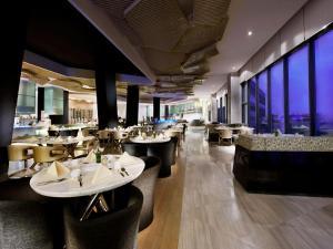 Wyndham Grand Qingdao, Hotels  Huangdao - big - 26