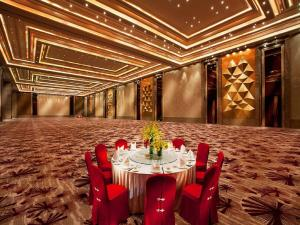 Wyndham Grand Qingdao, Hotels  Huangdao - big - 23