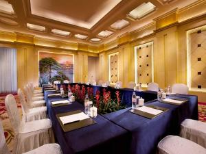 Wyndham Grand Qingdao, Hotels  Huangdao - big - 22