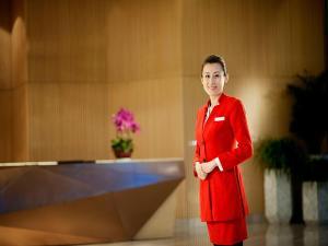 Wyndham Grand Qingdao, Hotels  Huangdao - big - 21