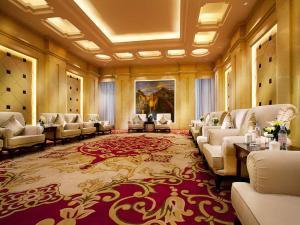 Wyndham Grand Qingdao, Hotels  Huangdao - big - 20