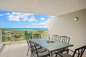 Azure Sea Whitsunday, Resort  Airlie Beach - big - 24