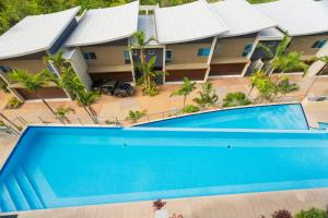 Azure Sea Whitsunday, Resort  Airlie Beach - big - 20