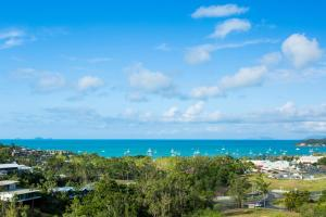 Azure Sea Whitsunday, Resort  Airlie Beach - big - 42