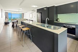 Azure Sea Whitsunday, Resort  Airlie Beach - big - 9