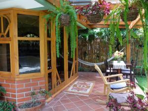 Casa Solhana., Holiday homes  Panajachel - big - 15