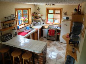 Casa Solhana., Holiday homes  Panajachel - big - 3