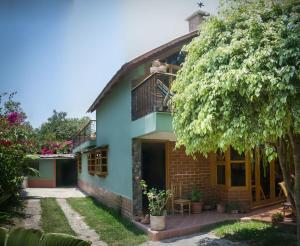 Casa Solhana., Case vacanze  Panajachel - big - 8
