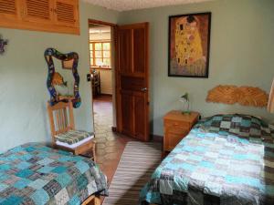 Casa Solhana., Holiday homes  Panajachel - big - 4