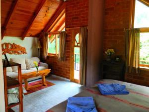 Casa Solhana., Holiday homes  Panajachel - big - 16