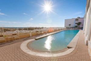 San Carlos 502 Condo, Apartments  Gulf Shores - big - 2
