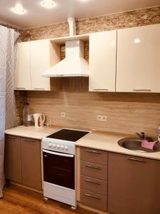 Apartment Lesnaya