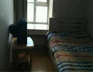 Tian Xin Ya Yuan Apartment, Apartmány  Peking - big - 6