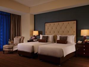Joy~Nostalg Hotel & Suites Manila Managed by AccorHotels, Апарт-отели  Манила - big - 15