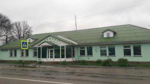 Отель Гостиница, Тимашевск