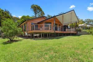 Ravensbourne Escape- Rose Alyce, Holiday homes  Ravensbourne - big - 1