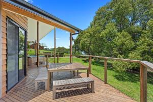 Ravensbourne Escape- Rose Alyce, Holiday homes  Ravensbourne - big - 11