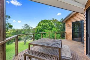 Ravensbourne Escape- Rose Alyce, Holiday homes  Ravensbourne - big - 10