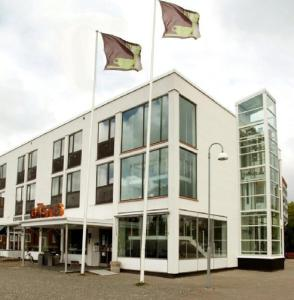 Hotell Klippan