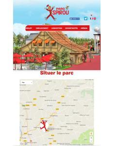 Soleilinvest, Ferienhäuser  Aubignan - big - 41