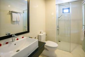 Ocean Haven Hotel, Hotel  Da Nang - big - 2
