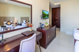 Ocean Haven Hotel, Hotel  Da Nang - big - 3