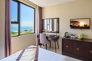 Ocean Haven Hotel, Hotel  Da Nang - big - 4
