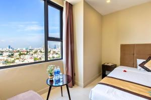 Ocean Haven Hotel, Hotel  Da Nang - big - 8